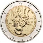 Vaticano 2€ Ano do São Paulo 2008