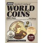 World Coins 2001 - 2018
