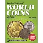 Catálogo World Coins 1601-1700