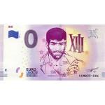 Nota 0€ XIII 2019-6