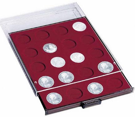 Tabuleiro p/Séries de Euro (MB Euro R/6 - 6 Séries de Euro)