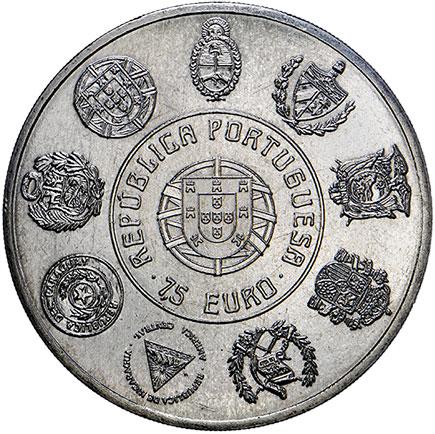 Portugal 7,50€ O Viriato 2015